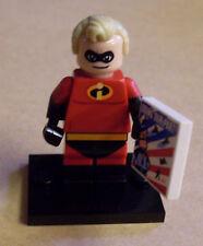 Lego Disney figura-Sr. Incredible (increíble incredibles Minifigures) nuevo