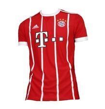 Bayern München Trikot Home 2017/18 Adidas Shirt Maglia Camiseta Maillot
