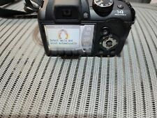 Fujifilm Finepix S3200 14 Megapixel Camera With Batts, 16 Gb card carrying case