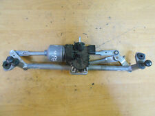 VW Polo 2012 Front Wiper Motor Linkage Unit 6R1 955 023C RHD