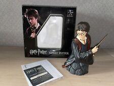 Buste Harry Potter Gentle Giant avec certificat d'authenticité Limited Édition