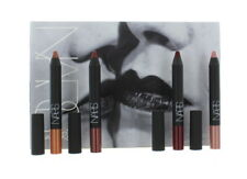 NARS x Man Ray 4-piece The Kiss Velvet Matte Lip Pencil Set & Bag 8455