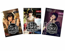 Miss Fisher's Murder Mysteries: The Complete Series Season 1-3 DVD NEW
