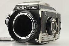【NEAR MINT】Zenza Bronica S2A Late Model Medium Format Body from JAPAN #68
