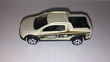 MATCHBOX ADVENTURE - 1/64 - VOLKSWAGEN SAVEIRO CROSS - PICK UP  - LOOSE