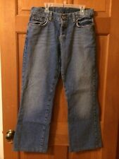 Women's Lucky Brand Easy Rider Boot Cut Jeans - Size 6/28 (#25)
