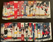 UD 2020-21 EXTENDED 2005-06 Upper Deck Tribute U PICK FLAT SHIPPING CA3$ US5$