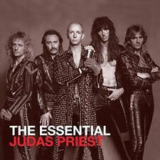 Judas Priest - The Essential Judas Priest - 2015 (NEW CD)