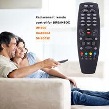 1pc Remote Control Replacement for DREAMBOX DM800 DM800SE Smart TV Remote MC