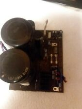 YAMAHA DSP-A3090 Natural Sound  filter cap power supply board tested working