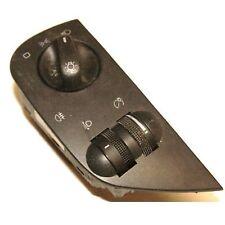 Vw Polo Mk4 6n 1l 1.4 1.6 1997 / 1999 Twin Roller Faros Switch 6n2 941 531 K