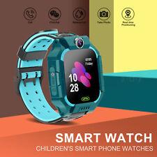 Xgody Kinder Ip67 wasserdicht Smartwatch Armbanduhr deutsch Sprache Gps-telefon