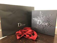 Christian  Dior Empty Box, Bag, Dior Ribbion