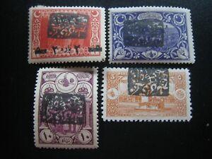 stamps Turkey