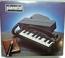 Vintage Pianotel Telephone PP-100PT, with original box