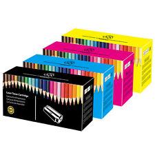 4 X Toner Cartridges for Samsung CLP300 CLP300N CLX2160 CLX2160N CLX2161K 2