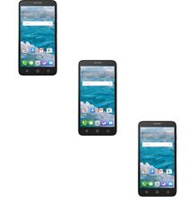 Clear Screen Protector Guard for Alcatel Onetouch Flint 50540