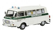 1:43 Schuco Barkas B1000 Bus Mountain Rescue  450365300