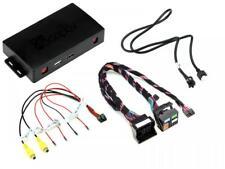 Connects 2 advm-ST1 Seat Leon 2014 en adelante adaptiv Mini HDMI y dos Cámara Addon