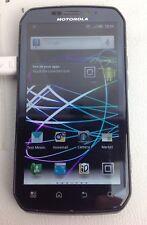 Motorola Photon 4G MB855 (Sprint) 16GB Smartphone - READ Parts/Repair