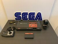 Sega Master System W/Alex Kidd In Miracle World.Tested. Ready to play.