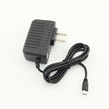 Brand New AC Power Adapter & Micro USB Cable For Asus W12-010N3A 5V 2A 10W