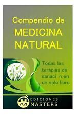 Compendio de Medicina Natural: By Agusti, Adolfo