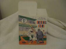 HARTLAND BASEBALL  ANNIVERSARY 1988 BOX ONLY ERNIE BANKS