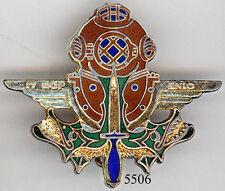 5506 - PARACHUTISTE -17e R.G.P