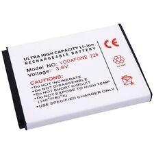 Power Batteria per Vodafone 226 Li-ion merce nuova merce nuova