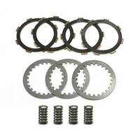 Clutch Plate Kit Wtih HD Springs For Honda CRF100 XR100 XR80 CRF80 1987-Present