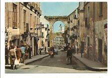CORIGLIANO  ( Cs )  -  Via Roma e Ponte Canale