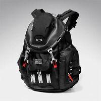 New OAKLEY Kitchen Sink Backpack 34L  Black