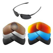 Walleva Replacement Lenses for Maui Jim Kanaha Sunglasses-Multiple Options
