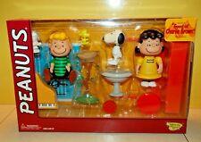 Memory Lane Good Ol' Charlie Brown 2002Set New