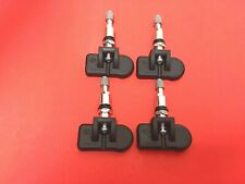 Complete Set of 4 replace Standard TPM82A Tire sensor Pressure Monitoring System