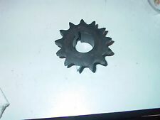 Key Way Drive Chain Sprocket 10 B 13 X 27