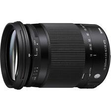Sigma 18-300 mm DC Macro OS HSM Objektiv für Nikon  Demo-Ware neuwertig