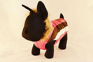 Dog Snowwear - Sporty Snow Jacket - Designer Dog Costume Hoody