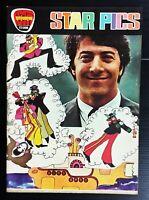 1969 Beatles George Harrison Dustin Hoffman Sharon Tate Jim Morrison MEGA RARE!!