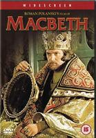 Macbeth DVD Nuevo DVD (CDR10668)