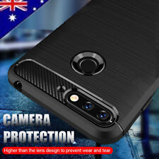 Shockproof Heavy Duty Rugged Anti Knock Case Cover For Huawei Y7 2017 Y5 Y6 2018