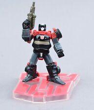 Transformers Alternators Sideswipe Titanium Series Diecast Hasbro