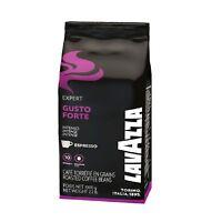 Lavazza Expert Espresso Gusto Forte 6 x 1Kg ganze Bohne