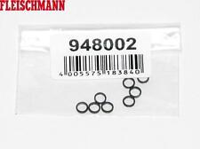 Fleischmann N 948002 / 54700900 Haftreifen (10 Stück) - NEU + OVP