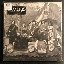 The Raconteurs Consolers Of The Lonely First Press Third Man Jack White Stripes