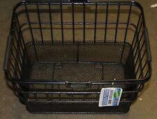 Clean Motion Quik Release Basket Black