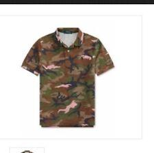 Ralph Lauren Boys Polo Shirt Montaigne Cosmo Size. 3  Years BNWT