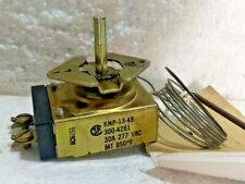 Thermostat Hotplate 250-850F - KNP-13-48 300-4281 30A 277VAC MT 850F 20-A-S-39