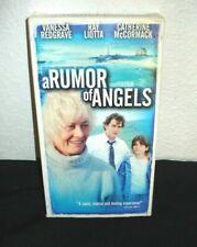 A Rumor of Angels 2000 ( VHS 2001) Vanessa Redgrave, Ray Liotta,